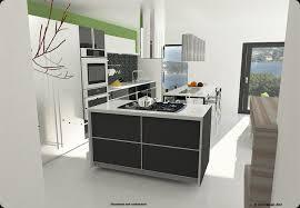 projet cuisine 3d 3d projet deco projets 3d de cuisines