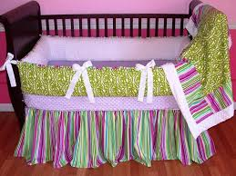 Purple Nursery Bedding Sets by Modern Baby Girl Bedding Sets Ideas U2014 All Home Ideas And Decor