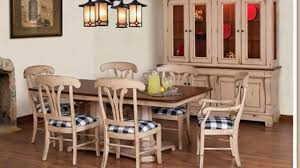 country style dining room decorating ideas youtube