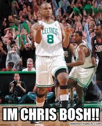 Chris Bosh Meme - bosh dinosaur meme dinosaur best of the funny meme