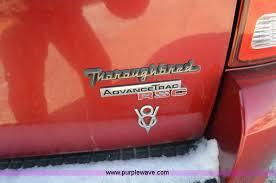 2005 ford explorer advancetrac light 2005 ford explorer advance trac rsc suv item i6887 sold