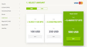 Sle Of Credit Card Statement by Popular Websites To Buy Bitcoins Instantly Debit Credit Card