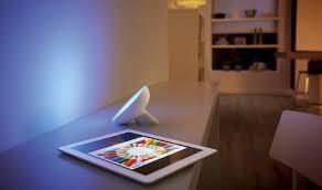philips hue bloom accent light philips hue hue bloom review the based update