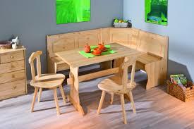 Table Et Chaise Cuisine Ikea by Cuisine Coin Repas D U0027angle Avec Table Et Chaise En Pin Massif