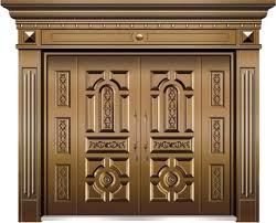 Modern Front Door Designs Modern Main Doors Designs Gharexpert Modern Main Doors Designs