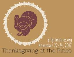 thanksgiving pilgrim pines