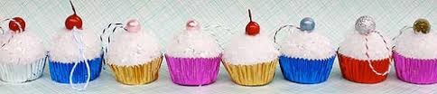 sweeten any celebration with to make styrofoam cupcakes