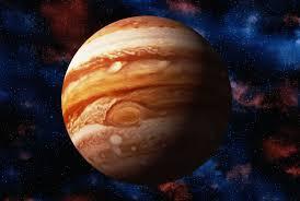 house planet jupiter as