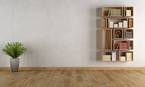 Wall Bookcase Empty Bookshelf Pictures Images And Stock Photos Istock