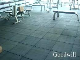 Best Garage Floor Tiles Ez Flex Rubber Tiles Interlocking Recycled Floor Best Garage