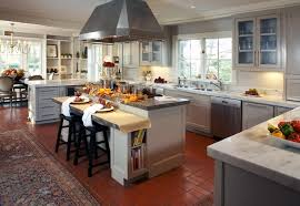 two tier kitchen island designs two tier kitchen island houzz