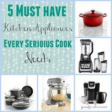 must have home items 5 must have items for any kitchen jen around the world