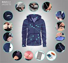 travel jackets images Baubax travel jacket surpasses 10m in total crowdfunding png