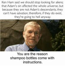 Ken Ham Meme - 25 best memes about ken ham ken ham memes