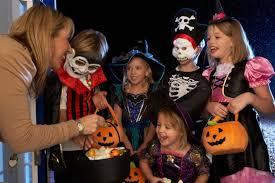 Nasty Halloween Costume Kids Nasty Surprise Trick Treating