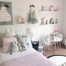 chambre couleur pastel déco de chambre de fille aux couleurs pastel