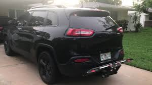 2016 jeep cherokee sport black rims 2016 jeep cherokee black high altitude black wheels 1 up