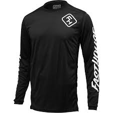 black friday motocross gear new fasthouse mx grindhouse black jersey white pants vented