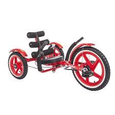 Radio Flyer Push Buggy Big Wheels Power Wheels Kmart