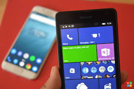 windows on android how to install android apps on windows 10 mobile mspoweruser