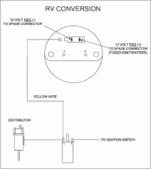 100 tach wiring diagram chevy diagrams yamaha outboard