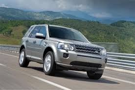 top ten best 4x4s for 2012 car news reviews u0026 buyers guides