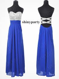 blue graduation dresses a line backless blue prom dresses prom dresses dresses for