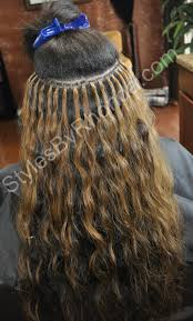 sewn in extensions collections of sew in hair extensions hairstyles for