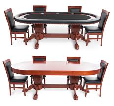 dining room poker table 94
