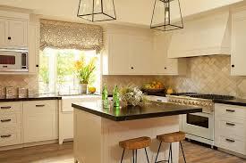 kitchen exquisite kitchen backsplash off white cabinets black