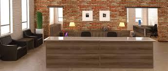 Laminate Reception Desk Reception Desk Laminate Casegoods