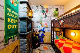 theme rooms disney world resorts disneyland legoland more family friendly