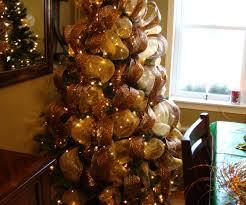 invigorating tree garland new year 40741