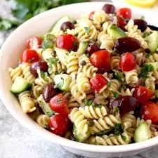 pasta salad with tuna mediterranean tuna pasta salad no mayo lemon blossoms