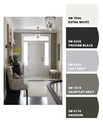sherwin williams paint color u2013 tricorn black sw 6258 man cave