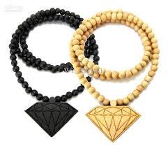 wooden necklaces best wooden necklaces hip hop photos 2017 blue maize