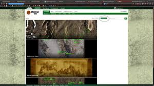 Fallout 3 Interactive Map by User Blog Garouxbloodline Interactive Map Guide Fallout Wiki