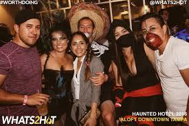 the haunted hotel orlando u0027s premier halloween costume party