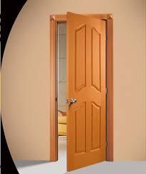 portes entré a la chambre en bois destockage grossiste