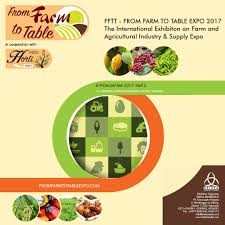 from farm to table from farm to table expo 2017 ice indonesia