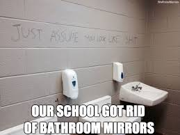 Bathroom Meme - bathroom meme free online home decor techhungry us