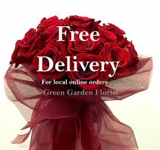 free flower delivery green garden florists opening hours 1 6174 yonge st