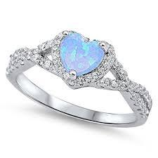 heart ring heart ring