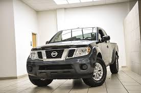 nissan frontier manual transmission for sale 2014 nissan frontier sv stock 722671 for sale near sandy springs