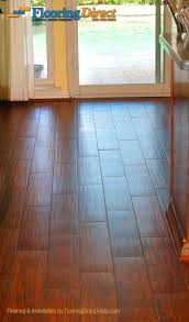 wood look tile in arlington by flooring direct flooring direct