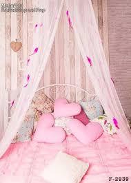 chambre boudoir tulle chambre lit fille boudoir photo toile de fond vinyle tissu
