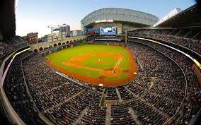 Baseball Usa Houston Field Map by Minute Maid Park Seating Chart U0026 Interactive Seat Map Seatgeek