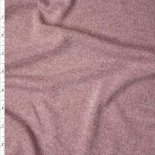 sweater fabric dusty pink stretch sweater knit cali fabrics
