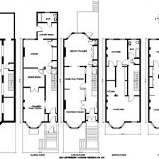 brownstone floor plans brownstone house plans in multi family townhouse for sale price 2
