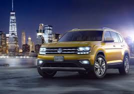 2018 vw atlas pricing ranges from 30 500 to over 48 000 what do
